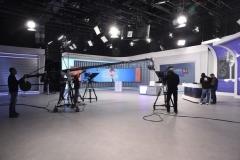 Estúdio TV Cultura Jornalismo