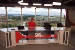 CNN - Brasília