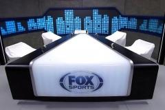 Estúdio Fox Sports - Rio de Janeiro