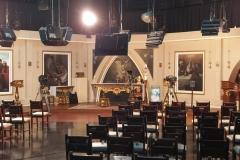 Auditório Rede  Século 21 - Associação do Senhor Jesus