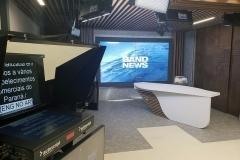 Estúdio - Band News