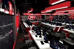 CNN - São Paulo - News Room
