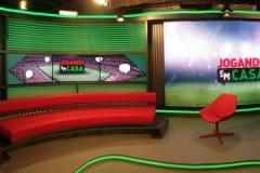 Estúdio - Esporte Interativo - Tnt Sports