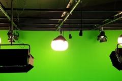 Estúdio Mix LEDs e Balões