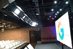 Auditório Google - Faria Lima - São Paulo