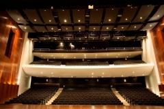 Teatro Centro Cultural - Usiminas