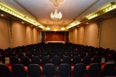 Teatro Colégio Marista - Belo Horizonte