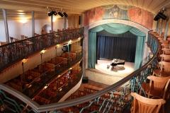 Teatro Municipal de Ouro Preto