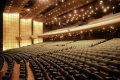 Teatro Palácio das Artes - Minas Gerais