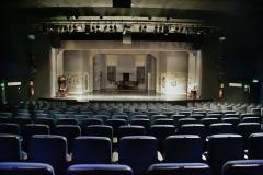 Teatro Sesi Paulista