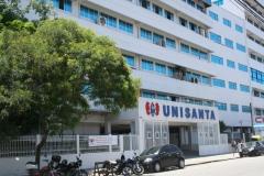 Unisanta - Universidade Santa Cecília