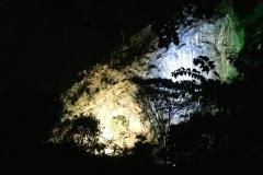 Projeto de Iluminação - Garganta do Diabo - Águas Da Prata - SP