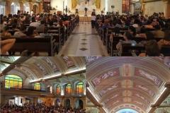 Paróquia Santíssima Trindade - SP