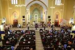 Santuário de Nossa Senhora de Guadalupe - Paraná - Padre Reginaldo Manzotti